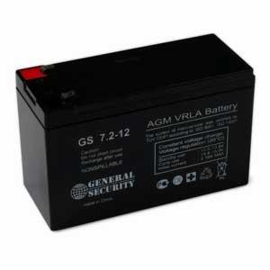 АКБ-7 аккумулятор 7,2 Ач