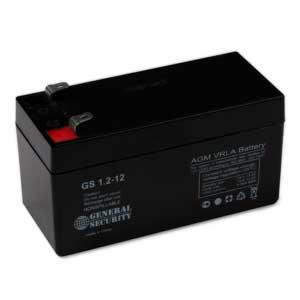 АКБ-1,2 аккумулятор 1,2 Ач